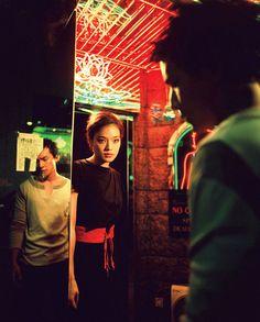 HK photographer Wing Shya.