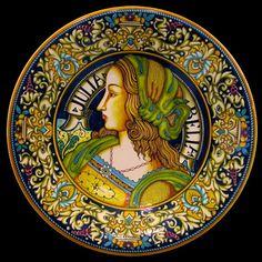 Ceramiche Tombelli - Montelupo di Firenze