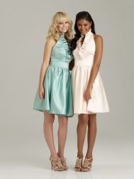 Allure Bridesmaid Dresses - Style 1305 @Ali McCready