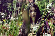 #witch #witchcraft #magic #magician #girl #flowers #hippie #aesthetic #moonchild #moon #summertime #wicca #witchy #dark #wonderland #gothic