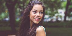 Jenna Ortega Recalls The Weird Way Social Media Jumpstarted Her Acting Career