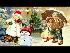 FELICITARE CRĂCIUN FERICIT ! 4 - YouTube Make It Yourself, Christmas Ornaments, Holiday Decor, Youtube, Christmas Jewelry, Christmas Decorations, Youtubers, Christmas Decor, Youtube Movies