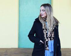 Look del día 212 // LoveWinter ❄️  Ph: @petramartirena  Modelo:@violecolombo1  Styling: @miladeluca  MakeUp: @guadiyofrehairmakeup  #SoydeGrecia #Fashion