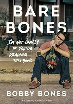 14 best pick up a book images on pinterest books livros and book new york times bestseller a touching funny heart wrenching and triumphant memoir from one of the biggest names in radio the host of the bobby bones fandeluxe Gallery