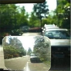 Wide #angle parking #lens*back #window reversing aid *blind spot rear view for ca,  View more on the LINK: http://www.zeppy.io/product/gb/2/311418353973/