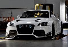 Audi I like - http://extreme-modified.com/