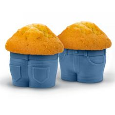 I want this so bad haha.  Muffin Tops Baking Cups from Z Gallerie