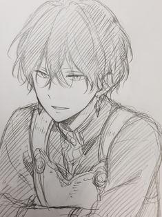 how to draw a face Manga Art, Anime Boy Sketch, Sketches, Character Art, Anime Drawings Boy, Anime Drawings Sketches, Anime Drawings Tutorials, Cute Drawings, Boy Art