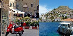 Twee Margriet-lezeressen maakten onlangs als reisreportervoor Margriet een groepsrondreis van Kras. Marianneging op reis naar Italië en Ellen naar Griekenland. En zekwamen terug met een koffer vol mooie verhalen!Een reis om nooit te vergeten. In Margriet 29 lees je er alles over. Bekijk hier hun leuke extra tips. Klassiek Griekenland Winnares Ellen, van de rondreis…
