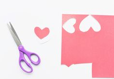 Simple Heart Cake Toppers You Can DIY