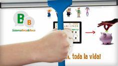 Con la Red Social del Sistema Boca&Boca es posible comprar GRATIS la compra de Supermercado cada mes… Incluso se puede llegar a convertir fácilmente esta recomendación en una forma de Autoempleo o #Negocio, ya que es un negocio que se realiza de forma natural, sin inversión ni gastos fijos. Registrate GRATIS: http://sistemabocaboca.es/index.php/video-sistema-bocaboca/?lang=es&inv=0616i5h4d4h5i4c4u2c4q4i4i4m5f493b4f4y5r5h594e434h5h4u5