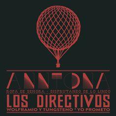 Club del Single #2: Verano 2012. Anntona + Los Directivos