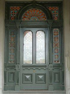 Leadlight Door Amp Beautiful Entrance Door With Leadlight