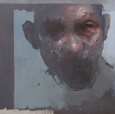 painterly portraits - Google Search