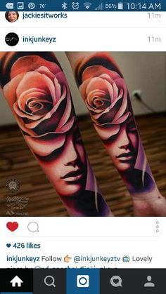 Dope tattoo