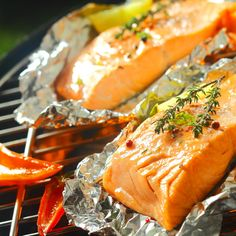 Think Twice Before Cooking With Aluminum Foil