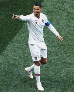 Cr7 - portugal - world cup 2018