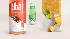 "Check out this @Behance project: ""Ybá - Chá Gelado | Branding e Embalagem"" https://www.behance.net/gallery/56800735/Yba-Cha-Gelado-Branding-e-Embalagem"