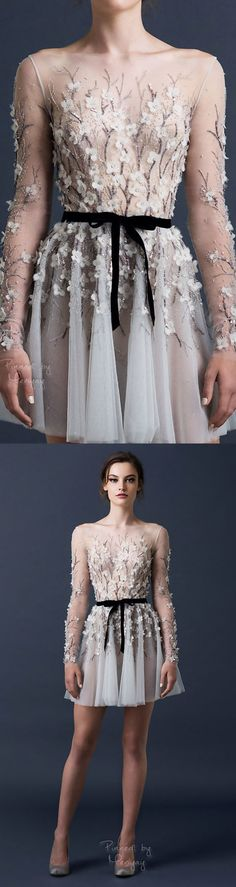 Paolo Sebastian 2015 I will totally wear that! Short Dresses, Prom Dresses, Formal Dresses, Wedding Dresses, Elegant Dresses, Pretty Dresses, Celebridades Fashion, The Dress, Beautiful Gowns