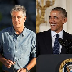 How President Obama Made Anthony Bourdain Famous in Vietnam | Food & Wine