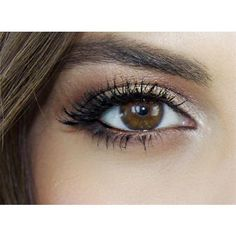 Want to know how to do makeup for brown eyes? This eye makeup tutorial from beauty vlogger Sona Gasparian will show you how to make your brown eyes pop. Best prom makeup -- prom makeup for brown eyes or makeup looks for prom CLICK VISIT link for Skin Makeup, Beauty Makeup, Eyeshadow Makeup, Smoky Eyeshadow, Makeup Brushes, Hair Beauty, Makeup Remover, Eyebrow Makeup, Glitter Makeup