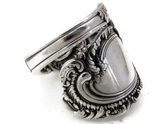 Spoon Ring Choose Your Size Aldine