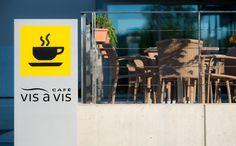 Café Vis à Vis