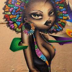 ':' The real art of street art. Vinie Graffiti.