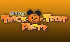 A look at the evolution of Halloween parties at Disneyland.