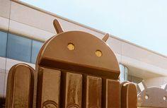 #Android Android KitKat 4.4.3 puede que haga su llegada a finales de mes o mayo. - http://droidnews.org/?p=5374