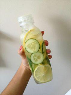 detox refreshment
