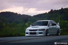 ★ https://www.facebook.com/fastlanetees   The place for JDM Tees, pics, vids, memes & More ★ THX for the support  Mitsubishi Lancer Evolution