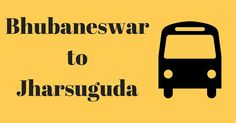 Bus Ticket Booking from Bhubaneswar to Jharsuguda  Providing an easy to use, simple Bhubaneswar to Jharsuguda bus ticket booking, ODBUS ensures a hassle-free experience on bus ticketing. We are the best resource for Bhubaneswar to Jharsuguda bus ticket booking so that you can book your desired bus tickets in the comfort of your home. For more information about booking our Bhubaneswar to Jharsuguda bus services, call ODBUS at 993-700-0838!
