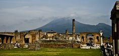 Ancient Pompeii   unnnnnnreal