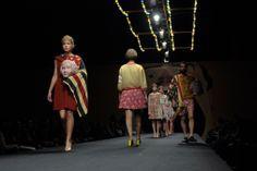 Elena Rial - Proxecto final - Debut 2013 Estudos Superiores en Deseño Téxtil e Moda de Galiza ESDEMGA