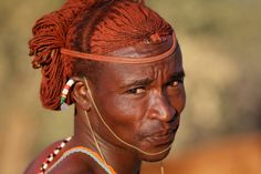 Blog Ativa | Etnias Samburu Warrior