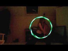 ▶ Helix Hooping!!! - YouTube