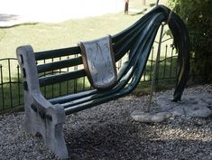 Outdoor Furniture, Outdoor Decor, Bench, Park, Chair, Home Decor, Decoration Home, Room Decor, Parks