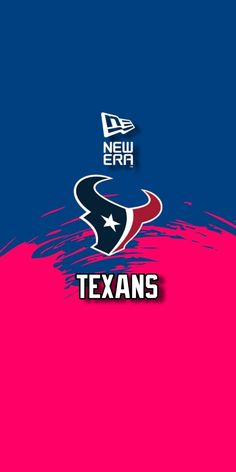 Houston Texans, Cavaliers Logo, Team Logo, Nfl, Samsung, Neon Signs, Wallpaper, Sports, Wallpaper In Hd