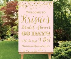 ▶ PLEASE NOTE - NO PHYSICAL ITEM IS SHIPPED. This listing is for a high resolution PDF. Welcome! The Giselle Days till Shes a Mrs Bridal