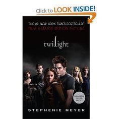 Twilight (The Twilight Saga, Book 1): Stephenie Meyer