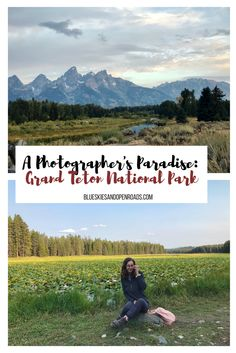 The ultimate guide to finding the iconic viewpoints and hikes that offer incredible photographs! blueskiesandopenroads