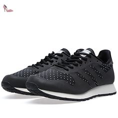 Adidas Cntr Weld 84-lab. Originals Black1 / black1 / lbone Shoe Casual 8,5 Us - Chaussures adidas (*Partner-Link)