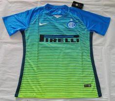 2016/2017 Camiseta Inter Milan 3ª