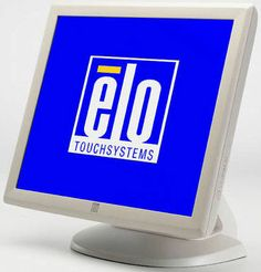 Touchscreen-uri ELO la pretul de 950 LEI.