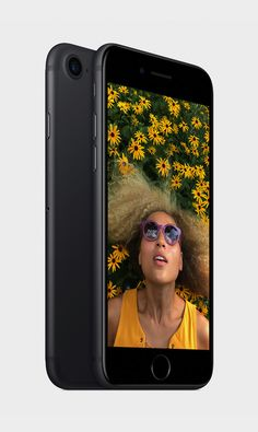 Apple iPhone 7 in Black