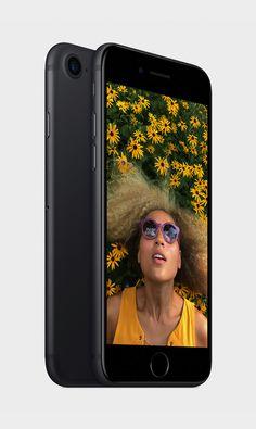 Apple iPhone 7 in Black