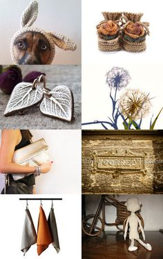 WaItiNG For Mr BuNnY by Pascale on Etsy--Pinned with TreasuryPin.com