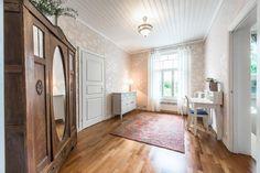 Myydään Omakotitalo Yli 5 huonetta - Salo Lukkarinmäki Tehdaskatu 22 - Etuovi.com 7652275