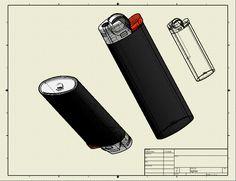 Самые красивые вещи в мире - зажигалка BIC  Дизайн кардинально меняет жизнь с помощью простых вещей: вместо дорогих металлических зажигалок и возни с керосином — вещь, которой легко пользоваться и не жалко выбросить.  «Человек так любит одноразовые вещи потому, что он и сам одноразовый» - Габриэль Гарсиа Маркес  http://gadsclub.livejournal.com/4122.html